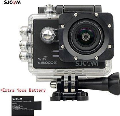 SJCAM SJ5000X Elite WiFi 4K 24fps 2K30fps Gyro