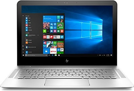 HP ENVY 13-ab016nr Notebook (Intel Core i5-7200U, 8GB